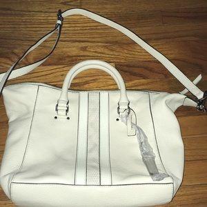 Vince Camuto Handbag with dust bag